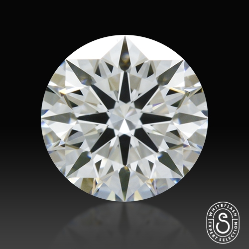 0.608 ct G SI1 Expert Selection Round Cut Loose Diamond