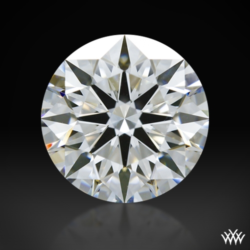 1.217 ct F VVS2 Expert Selection Round Cut Loose Diamond
