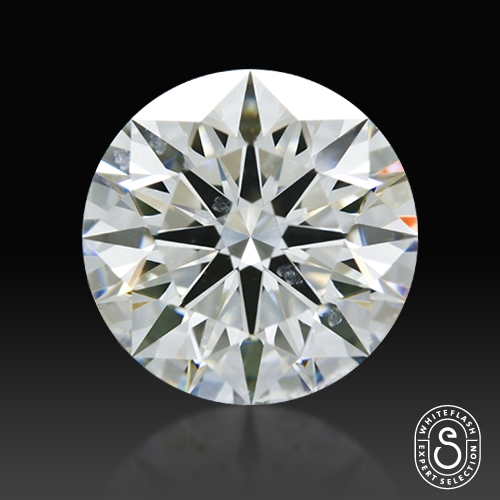 1.752 ct I SI1 Expert Selection Round Cut Loose Diamond