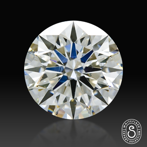 1.70 ct H SI1 Expert Selection Round Cut Loose Diamond