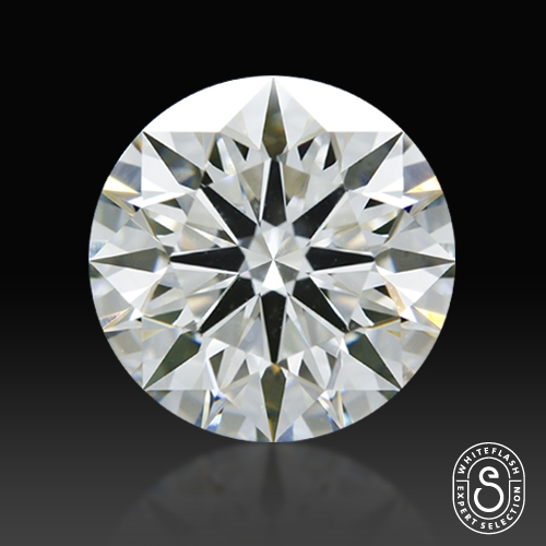 1.503 ct H SI1 Expert Selection Round Cut Loose Diamond