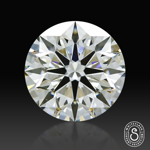 2.423 ct I VS2 Expert Selection Round Cut Loose Diamond