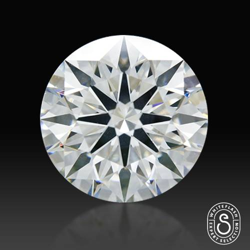 2.414 ct I SI1 Expert Selection Round Cut Loose Diamond