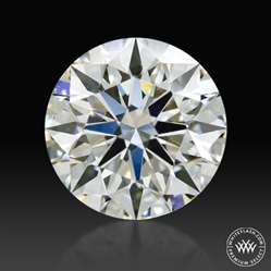 0.801 ct H VS2 Premium Select Round Cut Loose Diamond