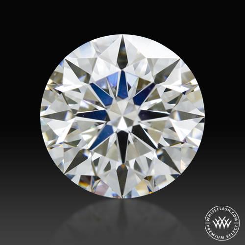0.90 ct F VS1 Premium Select Round Cut Loose Diamond
