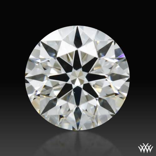 0.412 ct I SI1 Expert Selection Round Cut Loose Diamond