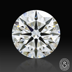 0.802 ct E VS1 Expert Selection Round Cut Loose Diamond