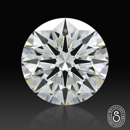 1.142 ct F VS1 Expert Selection Round Cut Loose Diamond