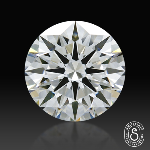1.142 ct F VS1 Expert Selection Round Cut Loose Diamond