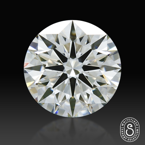 0.62 ct G VS2 Expert Selection Round Cut Loose Diamond