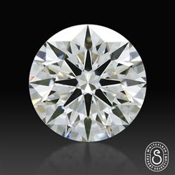 0.62 ct G VS2 Expert Selection Round Cut Loose Diamond