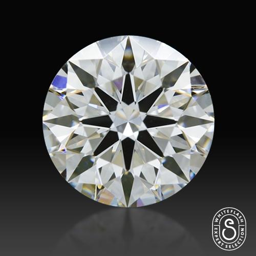0.611 ct G VS1 Expert Selection Round Cut Loose Diamond