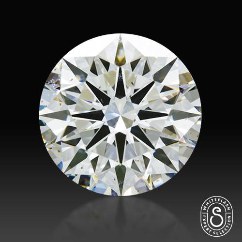 2.005 ct H SI1 Expert Selection Round Cut Loose Diamond