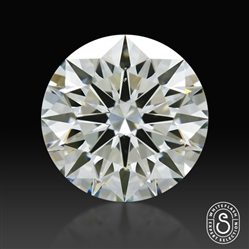 1.115 ct J VS2 Expert Selection Round Cut Loose Diamond