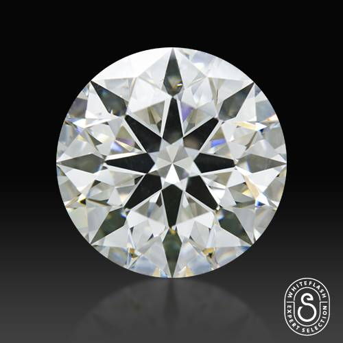 2.321 ct I VS2 Expert Selection Round Cut Loose Diamond