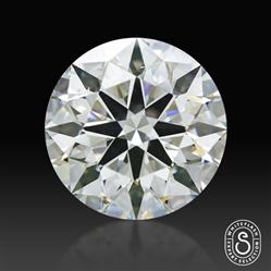 2.321 ct I VS2 Expert Selection Round Cut Loose Diamond