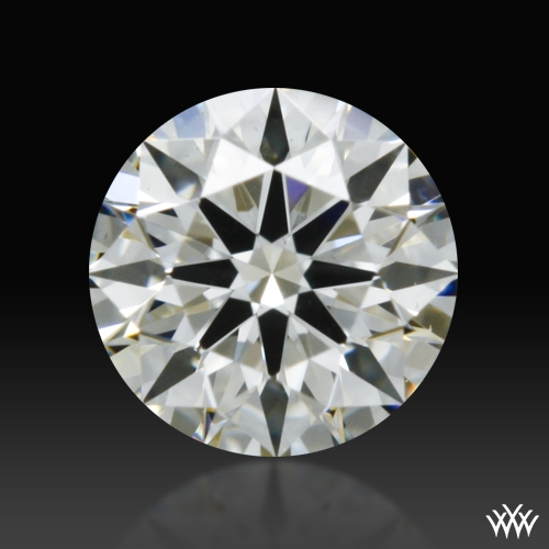 0.315 ct I SI1 Expert Selection Round Cut Loose Diamond