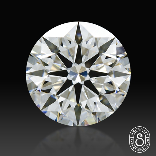 1.075 ct F VVS2 Expert Selection Round Cut Loose Diamond