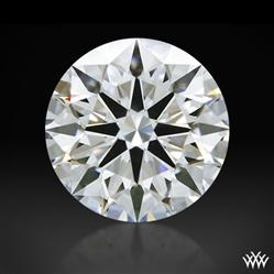 1.118 ct D VS1 Expert Selection Round Cut Loose Diamond