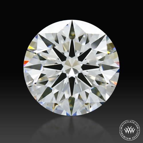 1.208 ct F VS1 Premium Select Round Cut Loose Diamond