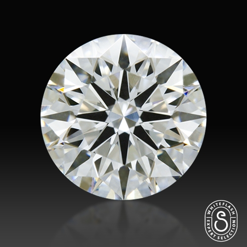 0.822 ct E SI1 Expert Selection Round Cut Loose Diamond