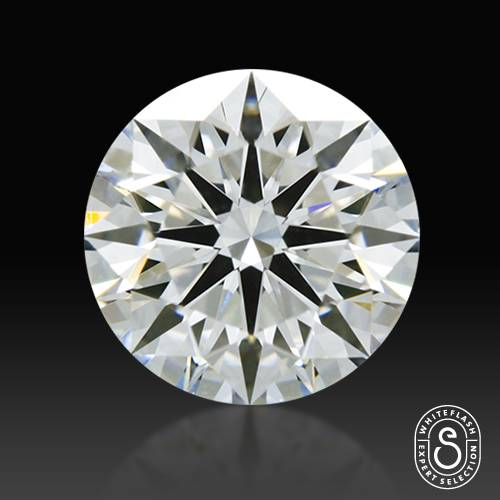 1.138 ct F VS2 Expert Selection Round Cut Loose Diamond