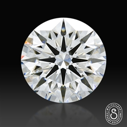2.248 ct G VS1 Expert Selection Round Cut Loose Diamond