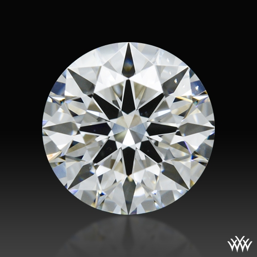 1.033 ct G VS2 Expert Selection Round Cut Loose Diamond