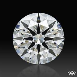 1.033 ct G VS2 Expert Selection Round Cut Loose Diamond