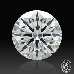 1.288 ct H VS2 Expert Selection Round Cut Loose Diamond