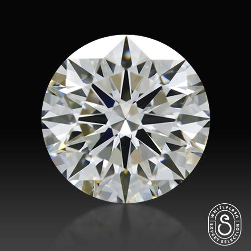 0.90 ct I VS1 Expert Selection Round Cut Loose Diamond