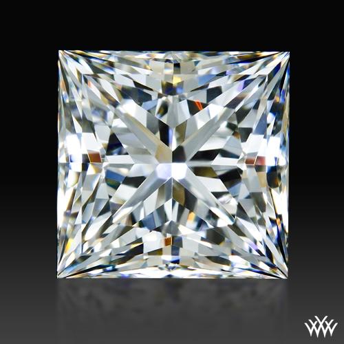 2.07 ct G VS2 A CUT ABOVE® Princess Super Ideal Cut Diamond