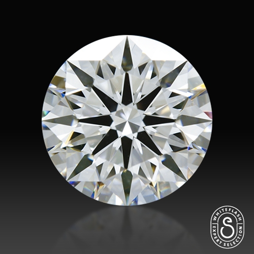 1.222 ct E VS1 Expert Selection Round Cut Loose Diamond