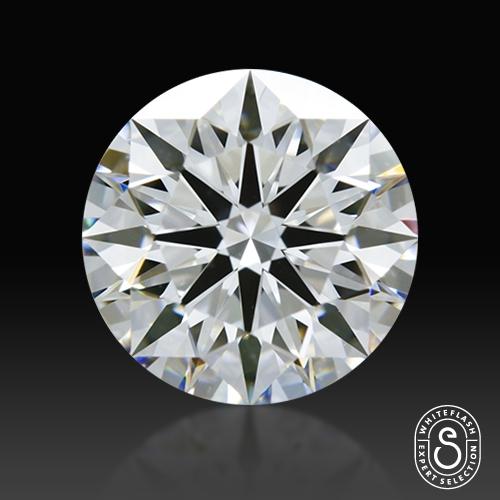 1.222 ct E VS1 Expert Selection Round Cut Loose Diamond
