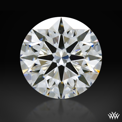 0.757 ct D VS2 Expert Selection Round Cut Loose Diamond