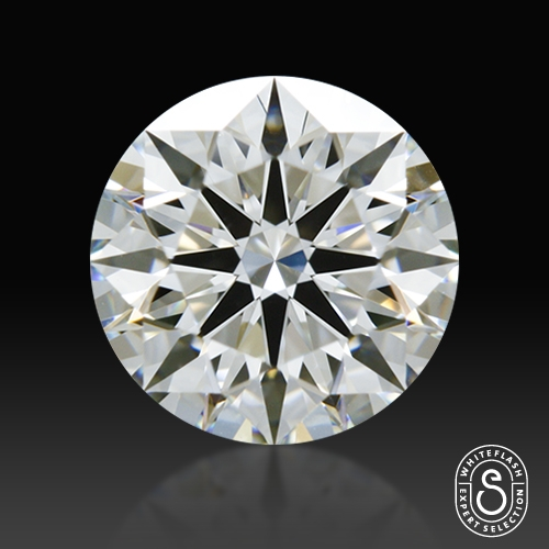 0.816 ct H VS1 Expert Selection Round Cut Loose Diamond
