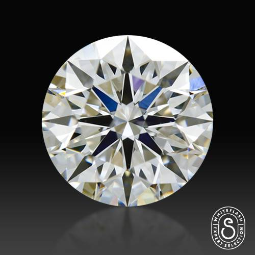 0.815 ct H VS1 Expert Selection Round Cut Loose Diamond