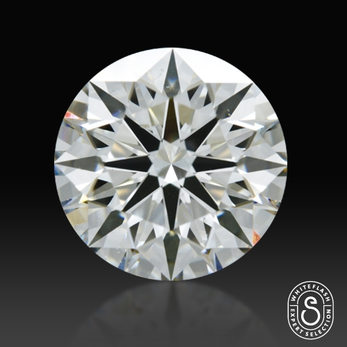 1.716 ct I SI1 Expert Selection Round Cut Loose Diamond
