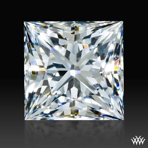 0.522 ct D VS2 A CUT ABOVE® Princess Super Ideal Cut Diamond