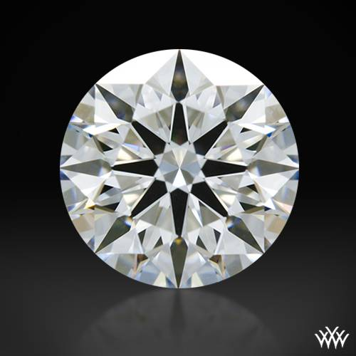 0.804 ct D VVS2 Premium Select Round Cut Loose Diamond