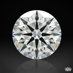 0.804 ct D VVS2 Premium Select Round Cut Loose Diamond