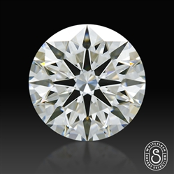 1.327 ct G VS1 Expert Selection Round Cut Loose Diamond