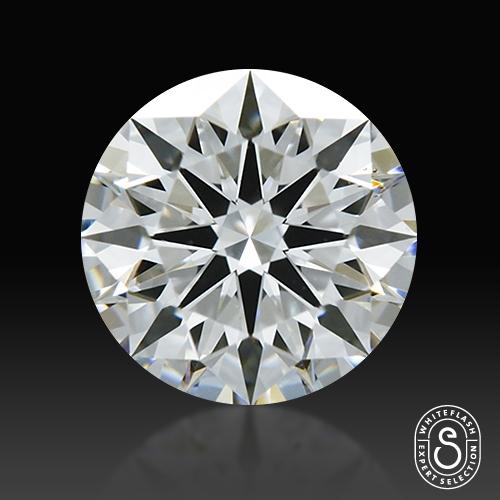 0.615 ct G VS2 Expert Selection Round Cut Loose Diamond