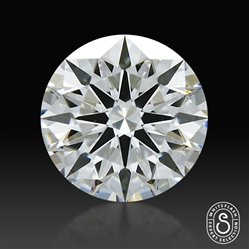 0.615 ct G VS2 Expert Selection Round Cut Loose Diamond
