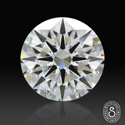 0.912 ct G SI1 Expert Selection Round Cut Loose Diamond