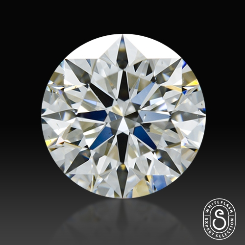 1.35 ct G SI1 Expert Selection Round Cut Loose Diamond