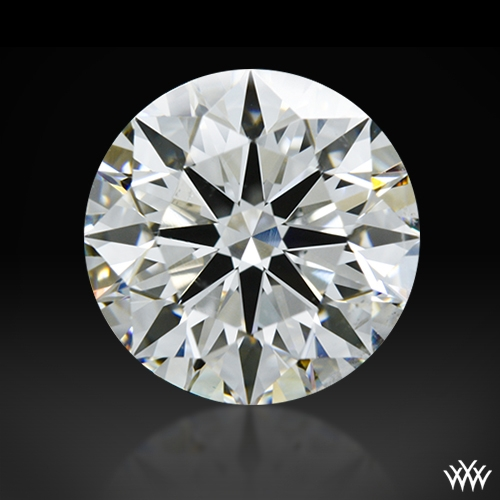 1.602 ct H SI1 Expert Selection Round Cut Loose Diamond