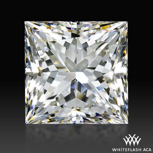 1.57 ct I VS2 A CUT ABOVE® Princess Super Ideal Cut Diamond