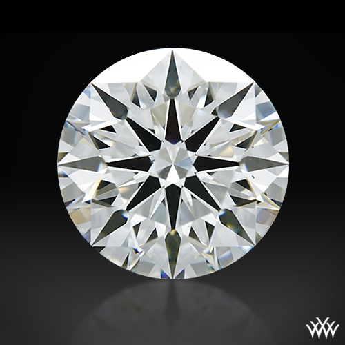 2.014 ct I VS2 Expert Selection Round Cut Loose Diamond