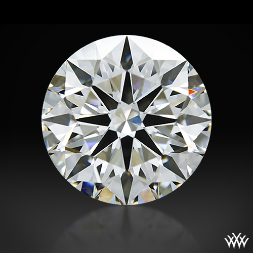 1.702 ct G VS2 Expert Selection Round Cut Loose Diamond